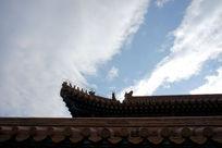 藏传佛教建筑风格
