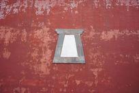 藏传佛教建筑墙壁与装饰