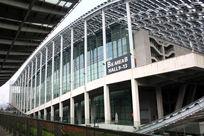玻璃钢结构建筑