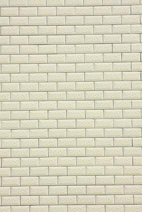 米色砖墙背景