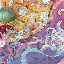 拼花瓷砖陶瓷马赛克