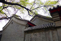 北京市胡同建筑