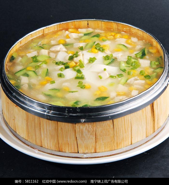 笼子豆腐图片