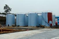 储存罐汽油柴油提炼设备