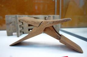 孔明锁木锁扣