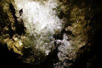 玻璃水晶石