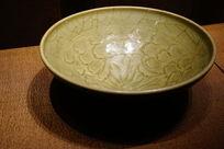 花纹碗餐具