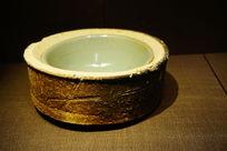 历史陶瓷餐具
