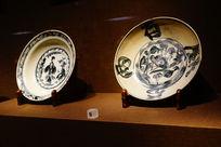 青花艺术陶瓷