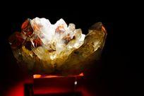 水晶装饰石材
