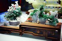 玉石雕刻装饰品