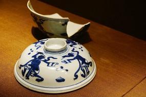 陶瓷文化历史