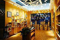 商场灯饰设计