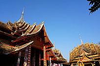 泰国旅游景
