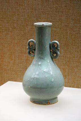 古代瓷器瓶