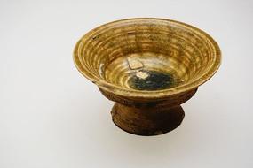 古代酒碗陶瓷