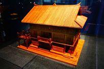 古代木建筑