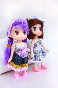 美女小公主娃娃