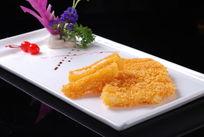 麦香银鳕鱼
