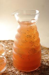 珍珠红柚绿茶