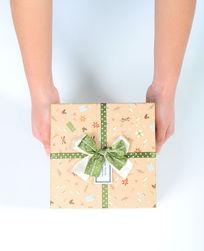 3.8节蜂蜜包装礼盒