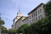 哈尔滨工业大学校园