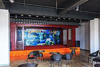 华佗中医药文化博物馆华佗五禽戏传承人视频