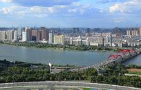 美丽的城市风景