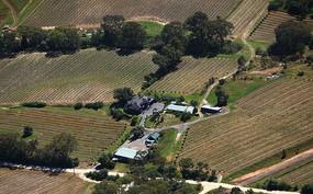 澳大利亚葡萄酒庄园