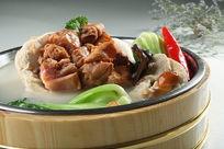 瓦罐益生菌炖土鸡