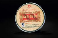 龙园号勐海陈韵限量版高端普洱生茶饼