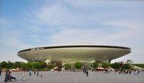 上海世博园梅赛德斯奔驰文化中心