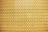 金色装饰底纹