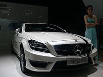 奔驰CLS63AMG