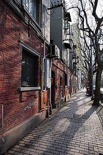 上海特色公寓式建筑