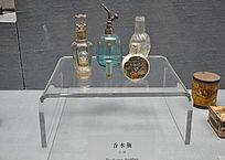 香水瓶摄影