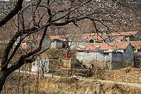 古村落民居