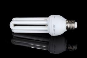高效节能灯