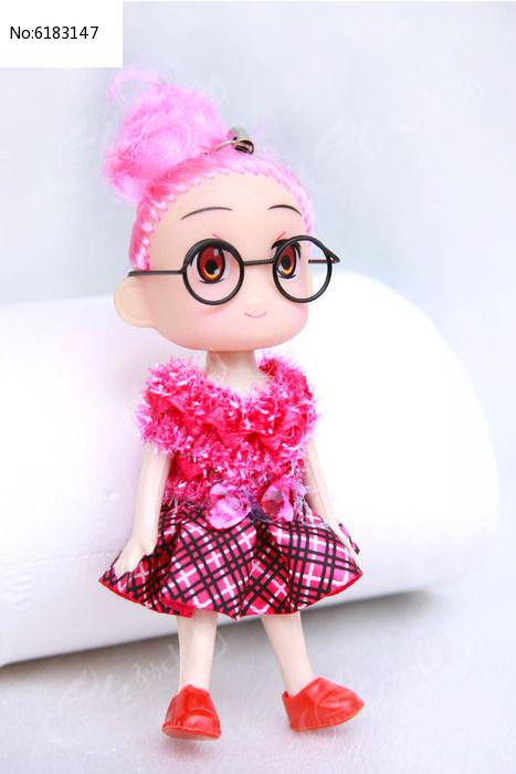 毛绒娃娃图片
