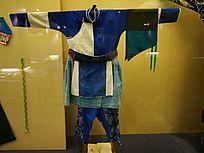 苏南水乡妇女传统服饰