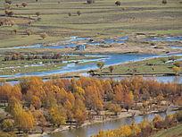 高清内蒙古景观