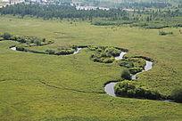 内蒙古风光