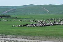 内蒙古景区