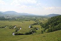 内蒙古摄影
