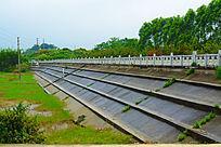 松山湖水坝