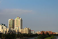 厦门市风貌