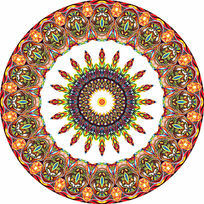 地毯数码印花设计