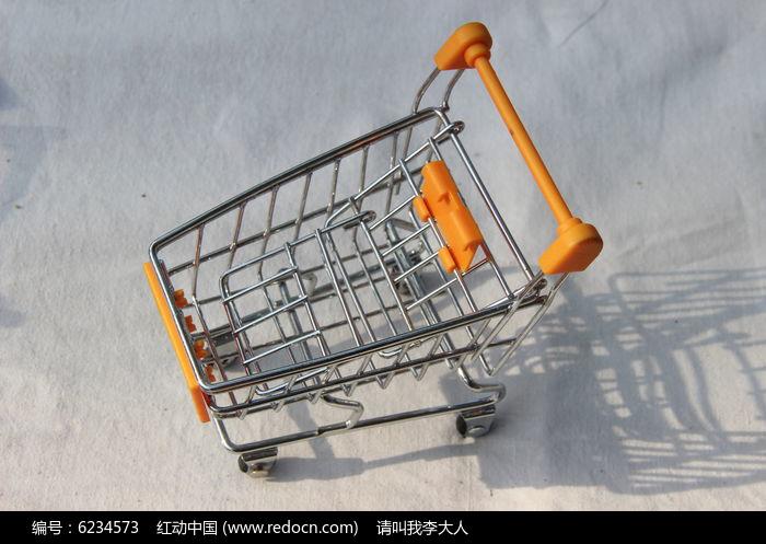 购物车手工艺品图片