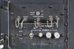 老设备按钮