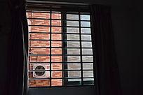 室内户外摄影